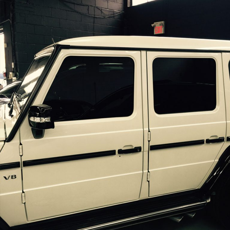 Mercedes-G-Class-front-Windows-Tinted-to-Match-Factory-Rear-Tint
