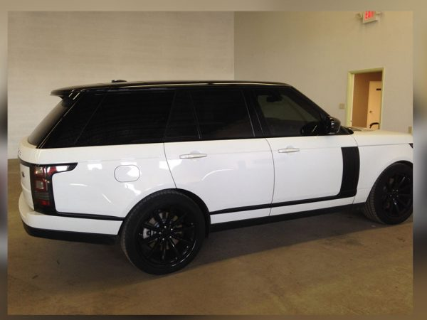 Range-Rover-Tints-and-Trim-Job